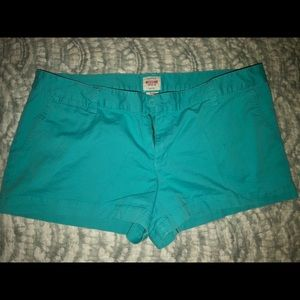 Target mossimo fit 6 shorts
